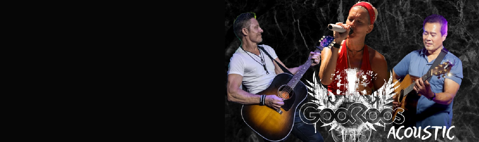 Music Under the Trees - Wed., July 28 from6:00 pm – 9:00 pm